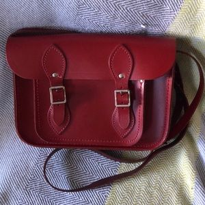Cambridge Satchel Company 11 inch classic satchel